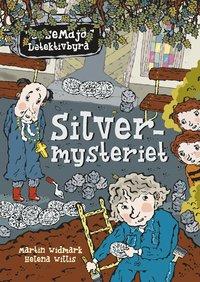 Böcker - Läsålder 6-9 år Image