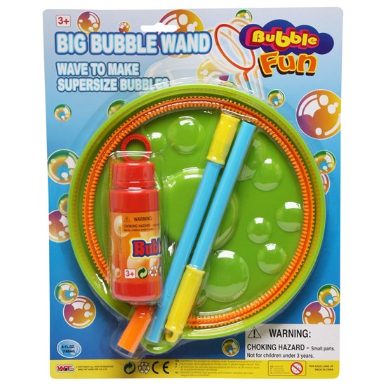 Big Bubble Wand Image