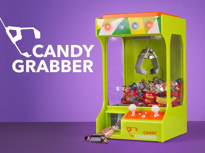 Candy Grabber Tivoli Image