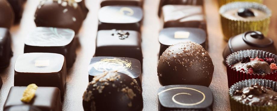 Chokladprovning Image