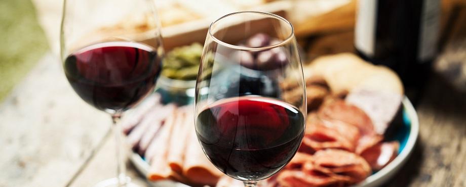 Italiensk vinprovning Image