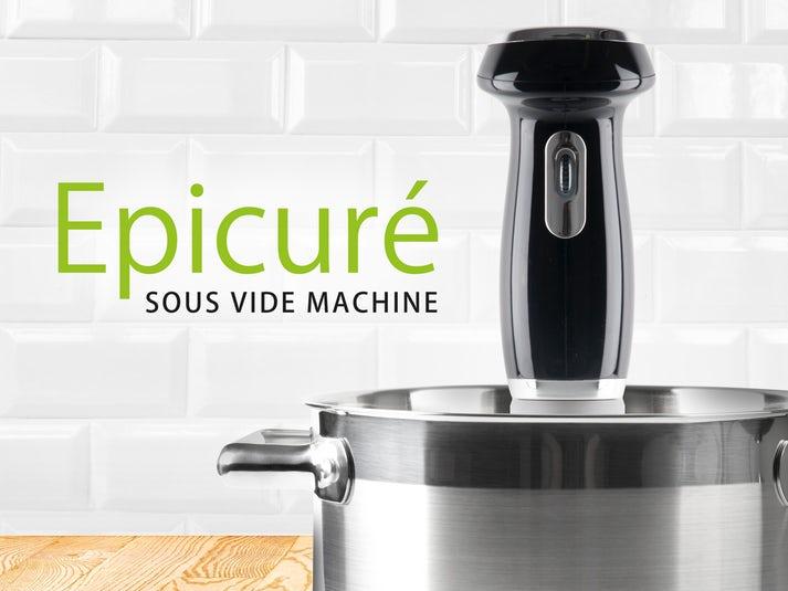 KitchPro® Epicuré Sous Vide-Maskin Image