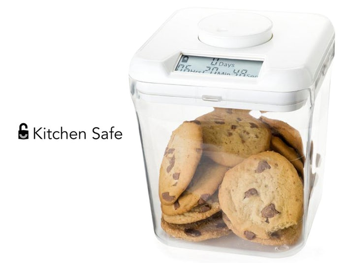 Kitchen Safe Image