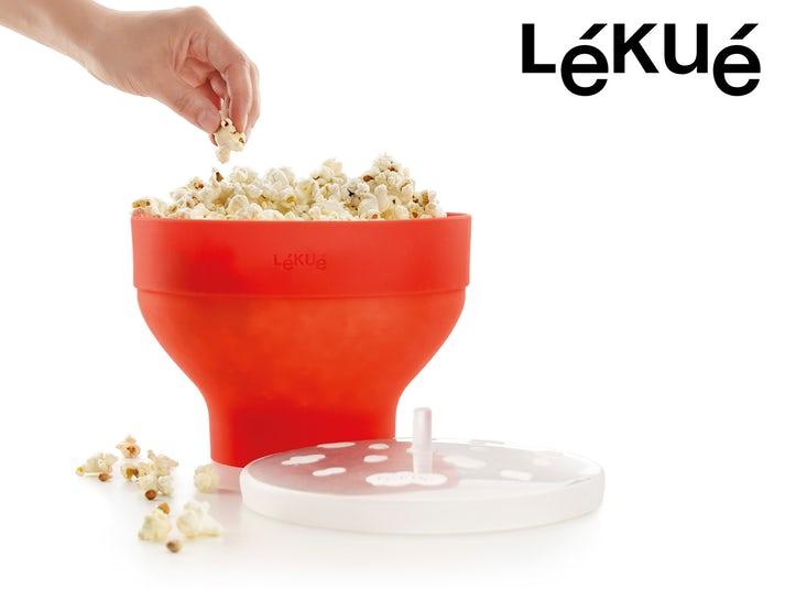Popcorn Microskål - Lékué Image
