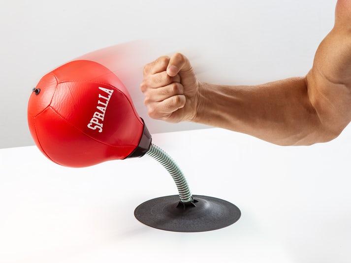 Boxboll för Skrivbordet Image