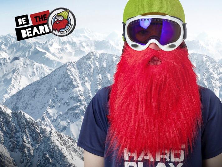 BeardSki Image