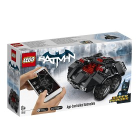 LEGO Super Heroes Image