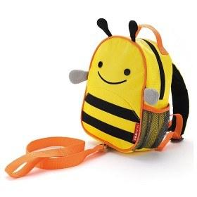 Ryggsäck som passar de små barnen Image