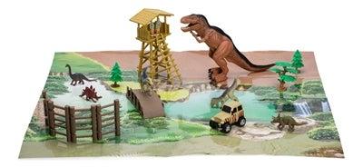 Dinosaurie Lekset Image