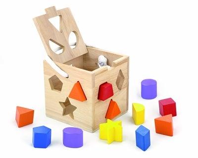 Plocklåda - Leksaker Image