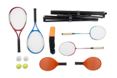 Tennis Set Image
