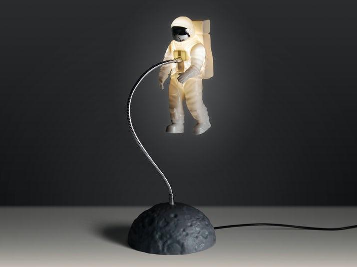 Astronaut Lampa Image