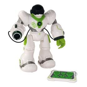 My I/R Master Robot Image