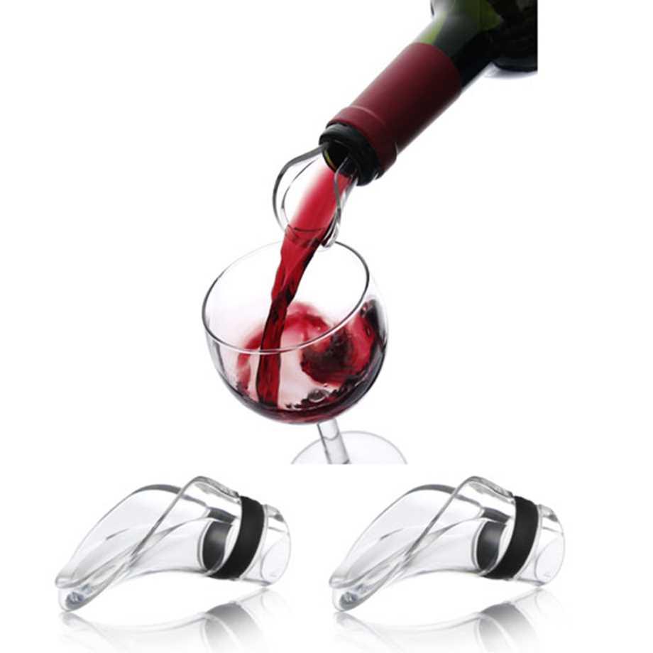 Serveringskork för vin - Wine Server Image