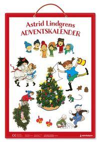 Astrid Lindgrens adventskalender Image
