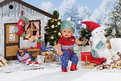 Baby Born Adventskalender Image
