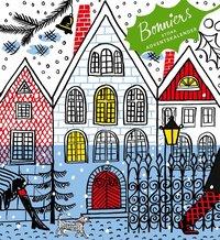 Bonniers stora adventskalender - för litteraturälskande vuxna Image