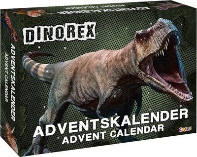 Dinorex Adventskalender Image