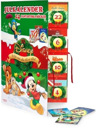 Disney Adventskalender Image