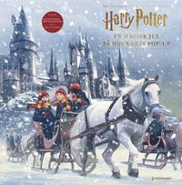 En magisk jul på Hogwarts: Harry Potter Adventskalender Pop-up Image