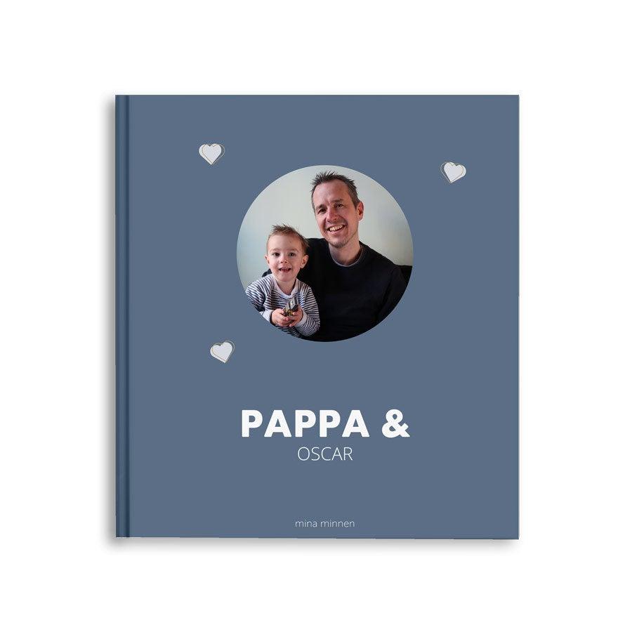 Fotobok - Pappa Image