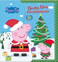 Greta Gris adventskalender Image