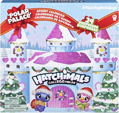 Hatchimals Colleggtibles Adventskalender 2020 Image