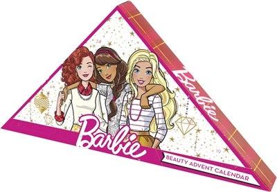 Markwins Barbie Adventskalender Smink Image
