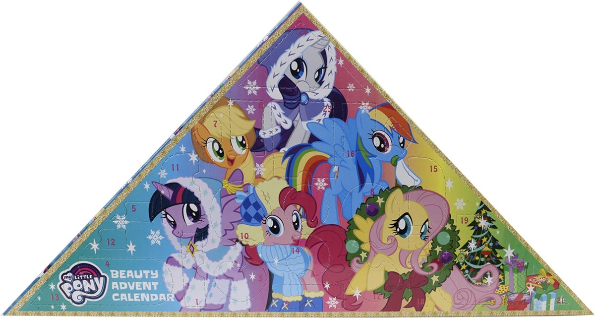 Markwins My Little Pony Adventskalender Smink Image