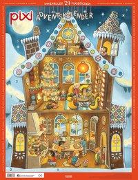Pixi adventskalender - Lisa Moroni Image