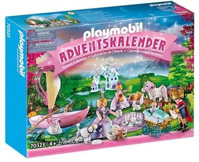 Playmobil Adventskalender Kunglig Picknick Image