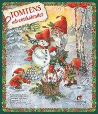 Tomtens adventskalender Image