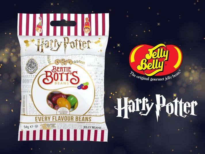 Jelly Belly Bertie Bott