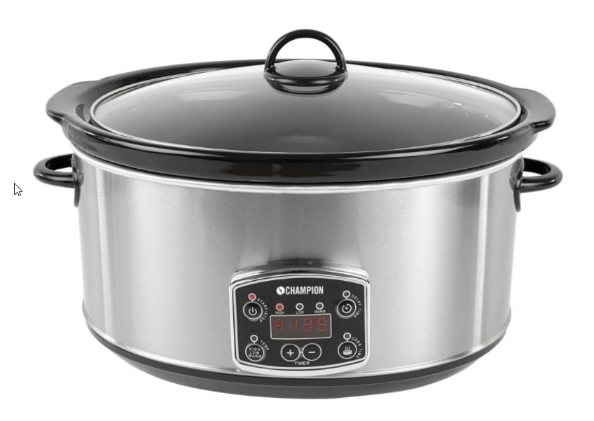 Slow Cooker Image