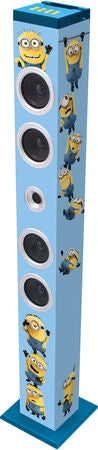 Dumma Mej Sound Tower Bluetooth Image