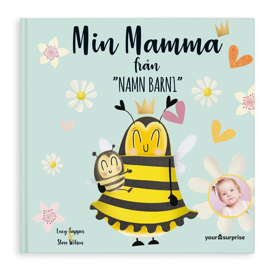 Boken Min mamma/Vår mamma Image