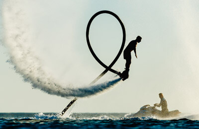 Flyboard Image