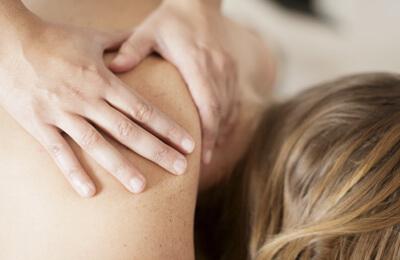 Helkroppsmassage Image