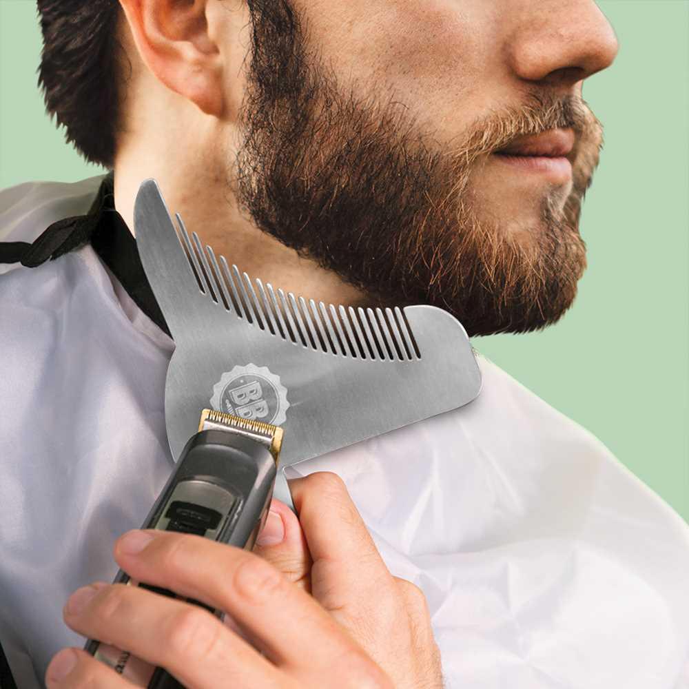 Skäggborste - Handsome Chap Image