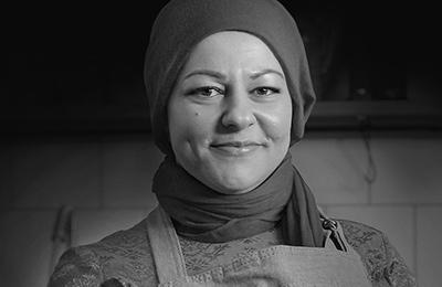 Matlagningskurs med Zeina Mourtada Image