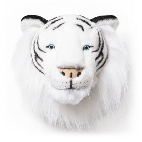 Brigbys Djurhuvud Tigerhuvud Image
