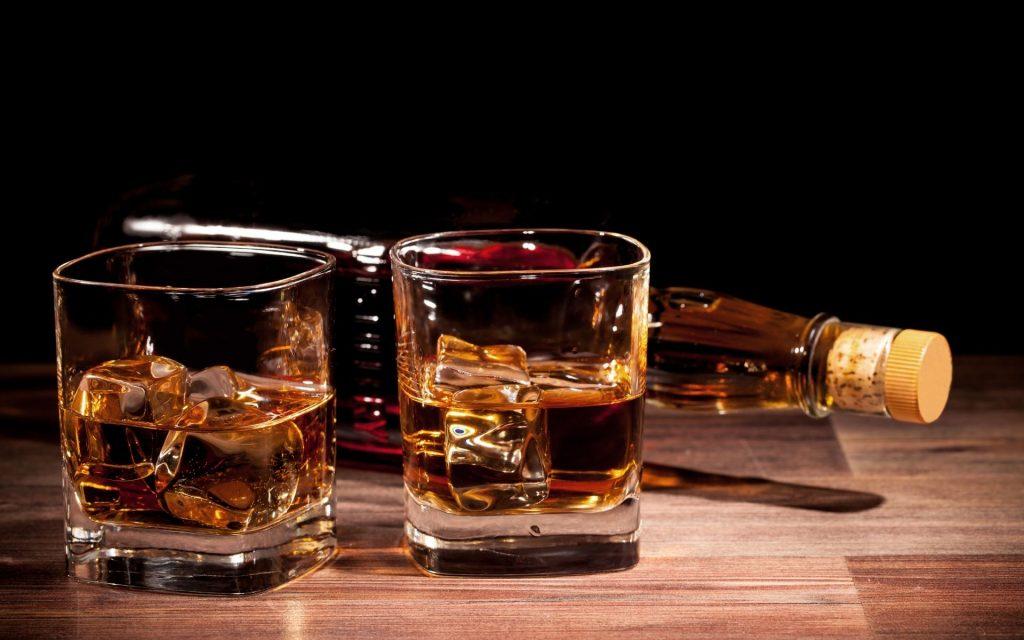 Present till whiskyälskare
