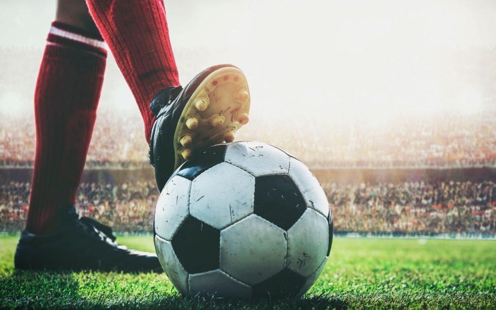 present till fotbollsintresserad