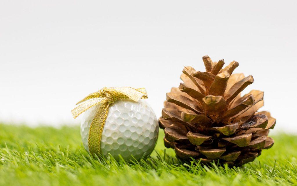 present till golfälskare